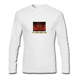 Action by HAVOC (AA Long Sleeve) - Men's Long Sleeve T-Shirt by Next Level