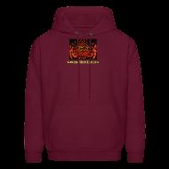 Hoodies ~ Men's Hoodie ~ Action by HAVOC (Hooded Sweatshirt)