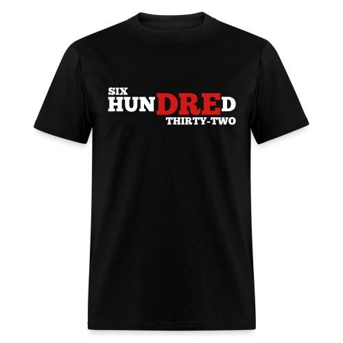 Dre:632 (Men's) - Men's T-Shirt