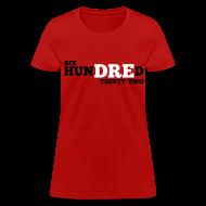 T-Shirts ~ Women's T-Shirt ~ Dre:632 (Women's)