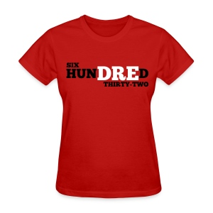Dre:632 (Women's) - Women's T-Shirt