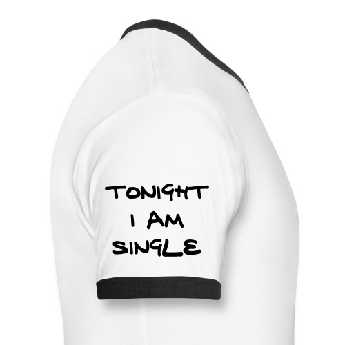 AD - Men's Ringer T-Shirt