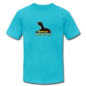 Pedantor! (T-Shirt) - Men's T-Shirt by American Apparel