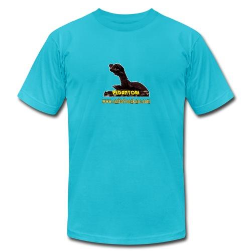 Pedantor! (T-Shirt) - Men's Fine Jersey T-Shirt