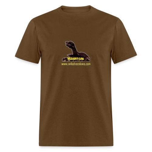 Pedantor! (T-Shirt) - Men's T-Shirt