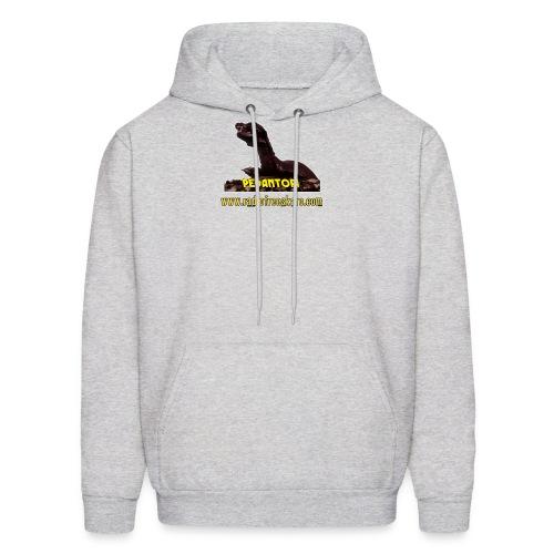 Pedantor! (Hooded Sweatshirt) - Men's Hoodie