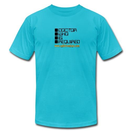 WOTAN (T-Shirt) - Men's Jersey T-Shirt