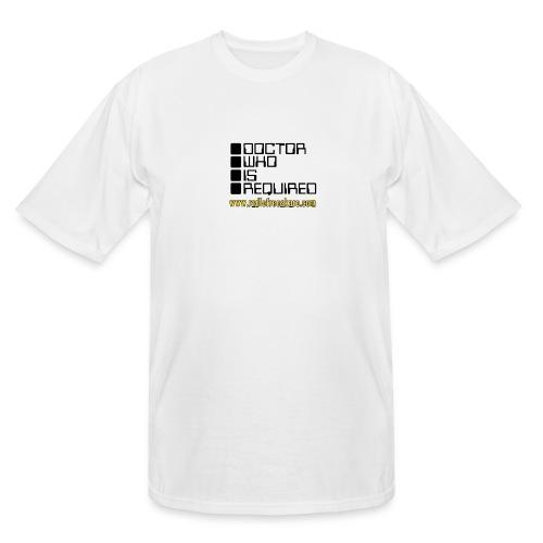 WOTAN (Tall T-Shirt) - Men's Tall T-Shirt