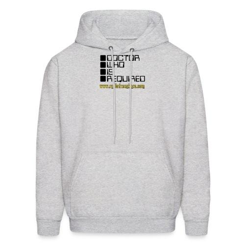 WOTAN (Hooded Sweatshirt) - Men's Hoodie