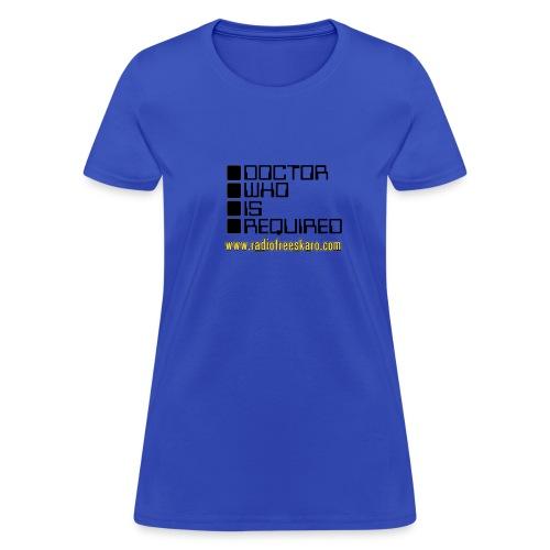 WOTAN (T-Shirt) - Women's T-Shirt