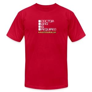WOTAN (T-Shirt) - Men's Fine Jersey T-Shirt