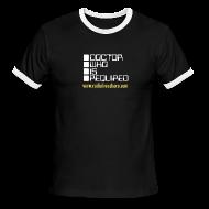 T-Shirts ~ Men's Ringer T-Shirt ~ WOTAN (Ringer Tee)
