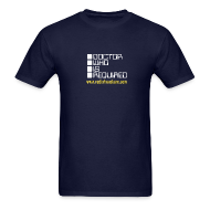 T-Shirts ~ Men's T-Shirt ~ WOTAN (T-Shirt)