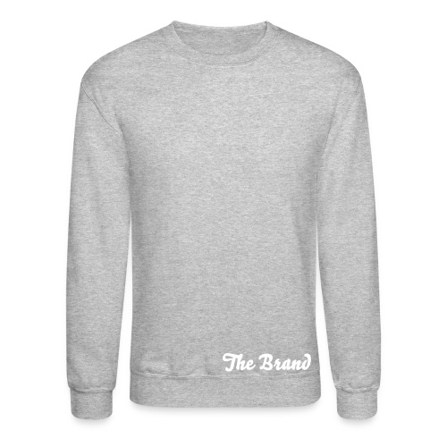 THE SWEAT by: THE BRAND - Crewneck Sweatshirt