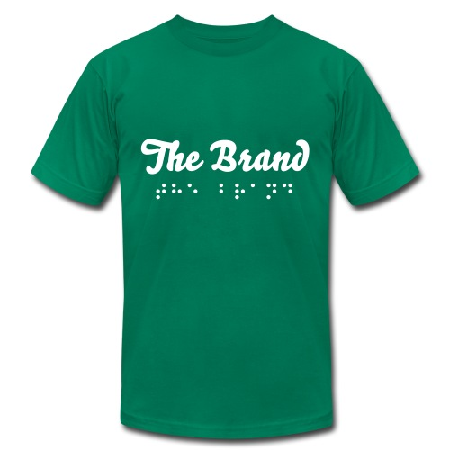 THE SHIRT by: THE BRAND - Men's  Jersey T-Shirt