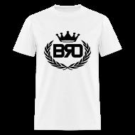 T-Shirts ~ Men's T-Shirt ~ Bro King Logo