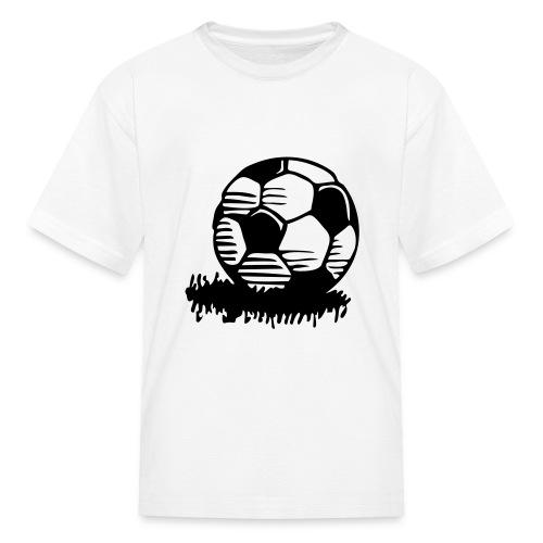 Futbol - Kids' T-Shirt