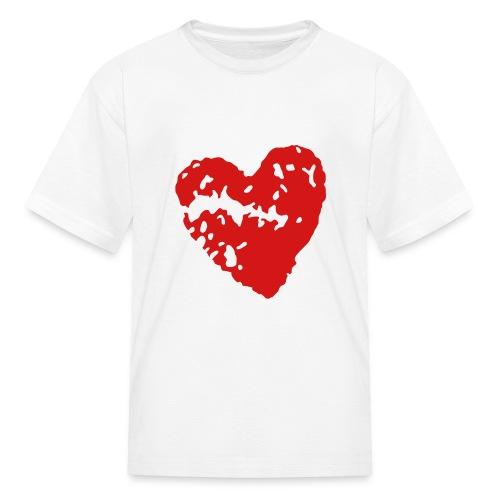 Corazon - Kids' T-Shirt