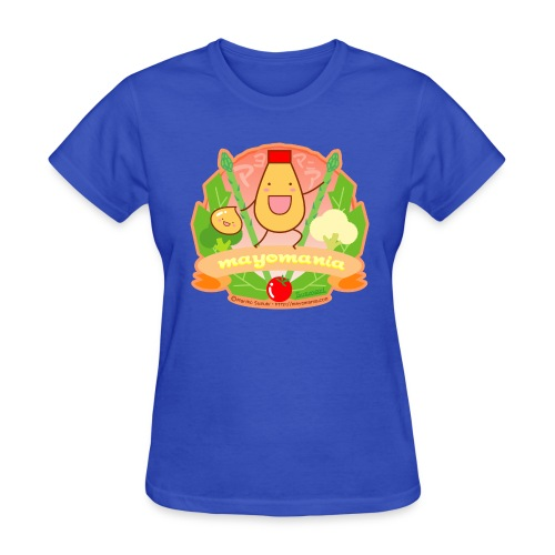Mayomania - Women's T-Shirt