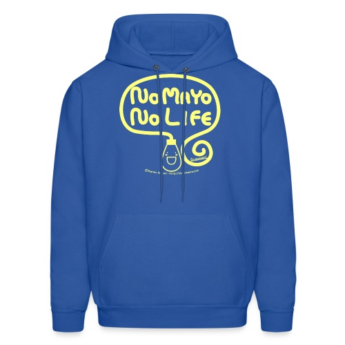 No Mayo No Life - Men's Hoodie