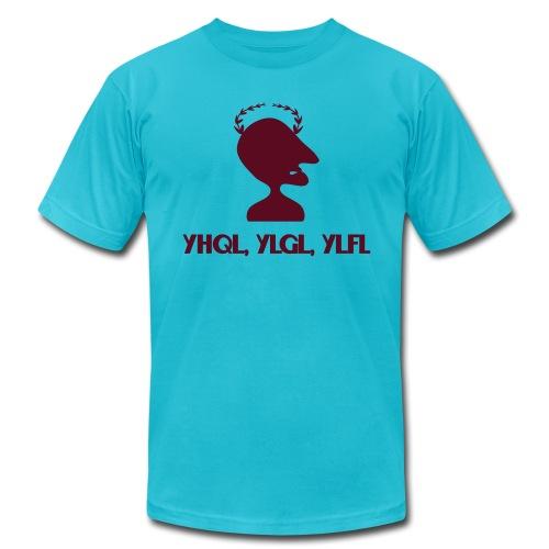 Caesar Cipher - Men's Jersey T-Shirt