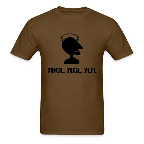 Caesar Cipher - Men's T-Shirt
