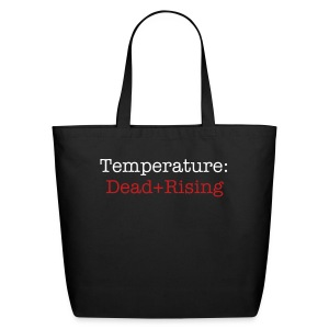 Temperature Series - Eco-Friendly Cotton Tote