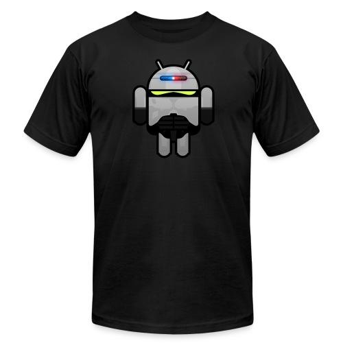 OMGrant - Front & Back - Men's Jersey T-Shirt