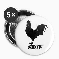 Cock show buttons