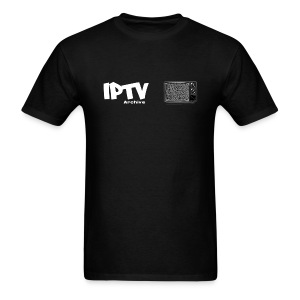 IPTV Archive Shirt - Men's T-Shirt