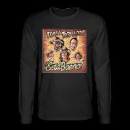 Long Sleeve Shirts ~ Men's Long Sleeve T-Shirt ~ Article 6886182