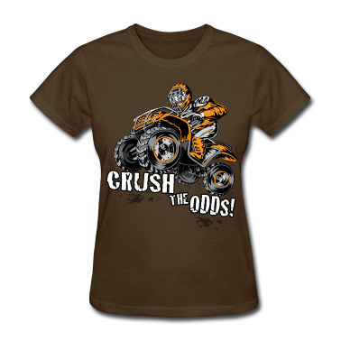 Crush The Odds