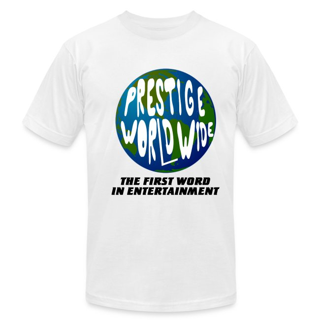 64f59ebc5 Classic 90s Tees | Prestige Worldwide Step Brothers Shirt - Mens ...