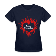 T-Shirts ~ Women's T-Shirt ~ Women's Navy Blue T-Shirt