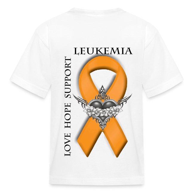 Leukemia Ninja