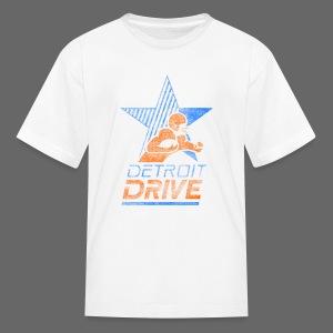 Detroit Drive Children's T-Shirt - Kids' T-Shirt