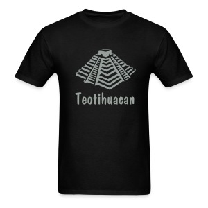 Teotihuacan - Men's T-Shirt