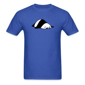Sad Panda - men's shirt - Men's T-Shirt