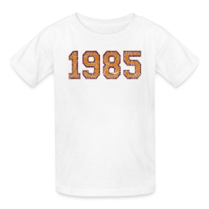 1985 Children's T-Shirt - Kids' T-Shirt