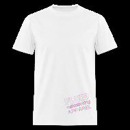 T-Shirts ~ Men's T-Shirt ~ CMYK Blur Tee