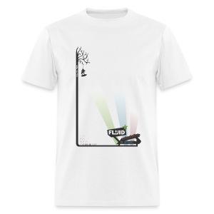 Hang The Man Value Tee - Men's T-Shirt