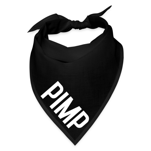 PIMP Bandana - Bandana