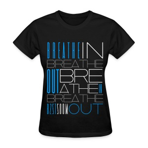 [B2ST] Breathe - Women's T-Shirt