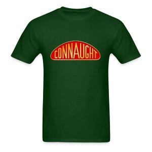 Connaught emblem - Men's T-Shirt