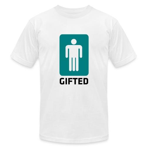 Gifted Shirt - Men's Jersey T-Shirt