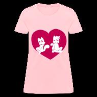 Women's T-Shirts ~ Women's T-Shirt ~ Girls' Paulo and Lucy T-Shirt