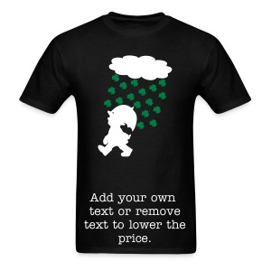 Irish Rain - Men's T-Shirt