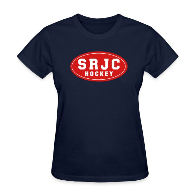 Vintage Women's SRJC Hockey T-shirt