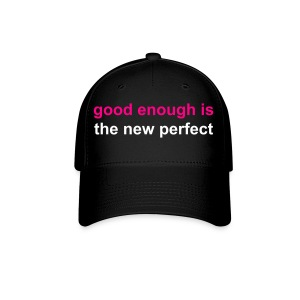 The New Perfect Ballcap - Baseball Cap