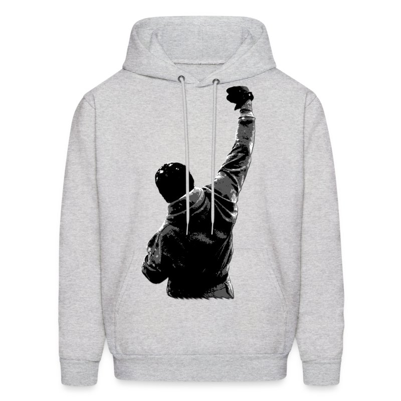 Rocky balboa hoodie
